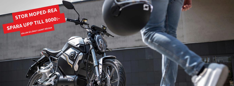 Moped-Rea