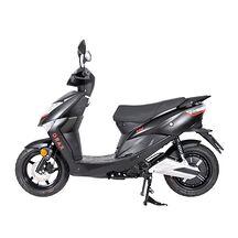 Drax Raw EV 45km/h 1500W