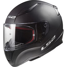 LS2 Hjälm FF353 RAPID matt svart XS