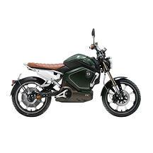 SUPER SOCO TC - British Green