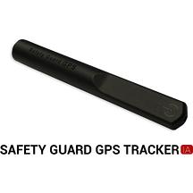 DanTracker GPS Tracker IA