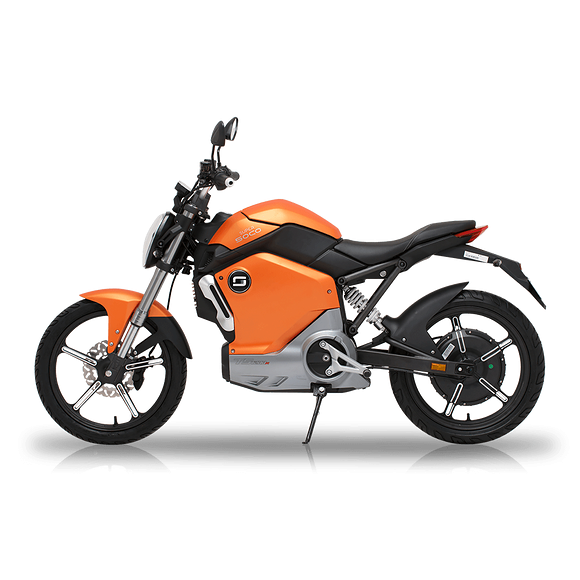 SUPER SOCO SUPER SOCO TS 1200R - Orange